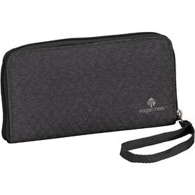 Eagle Creek RFID Wristlet Wallet black/charcoal